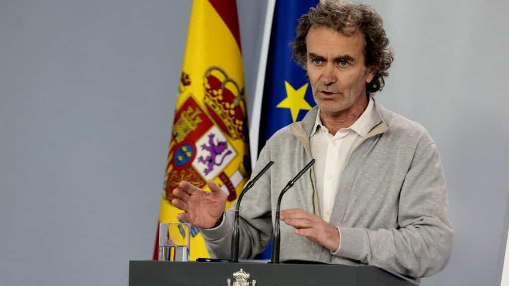 الرجل الأكثر شهرة في إسبانيا
