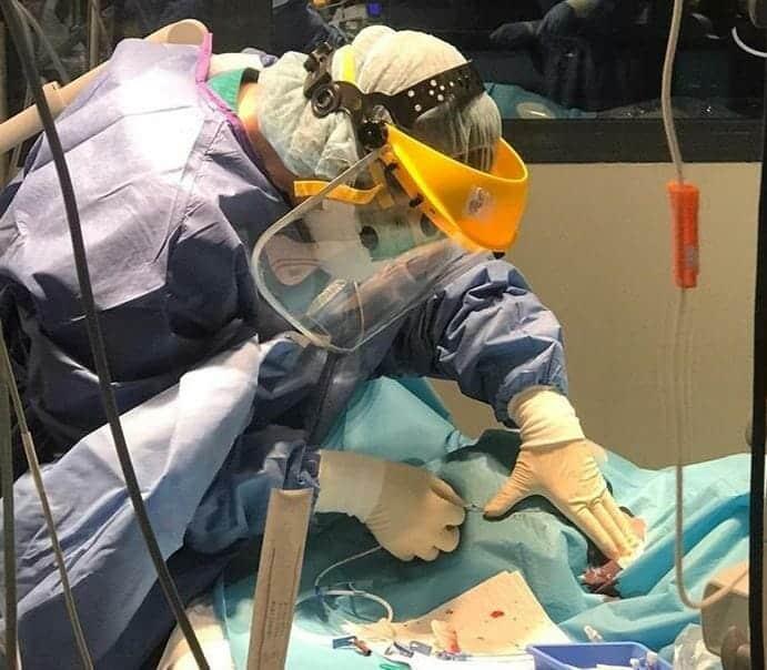 فيروس كورونا وفيات إصابات وزارة الصحة الإسبانية إسبانيا