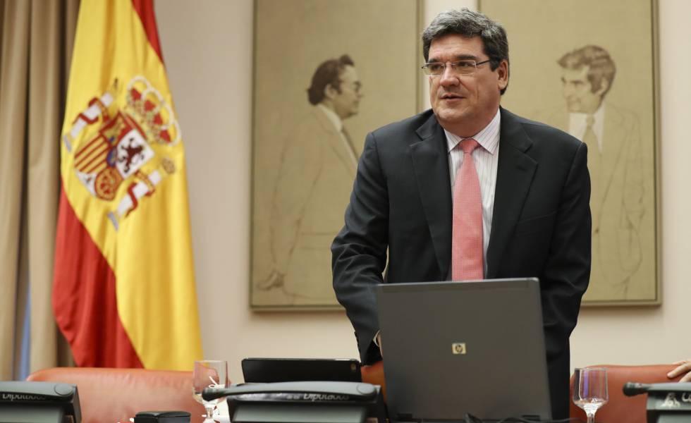 إسبانيا الحد الأدنى للدخل مدى الحياة