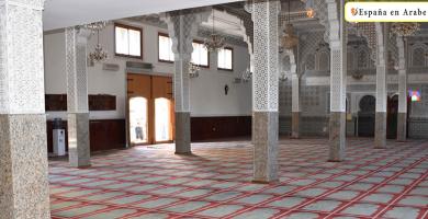 المسلمين رمضان اسبانيا