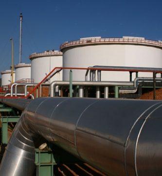 توريد النفط الخام اسبانيا