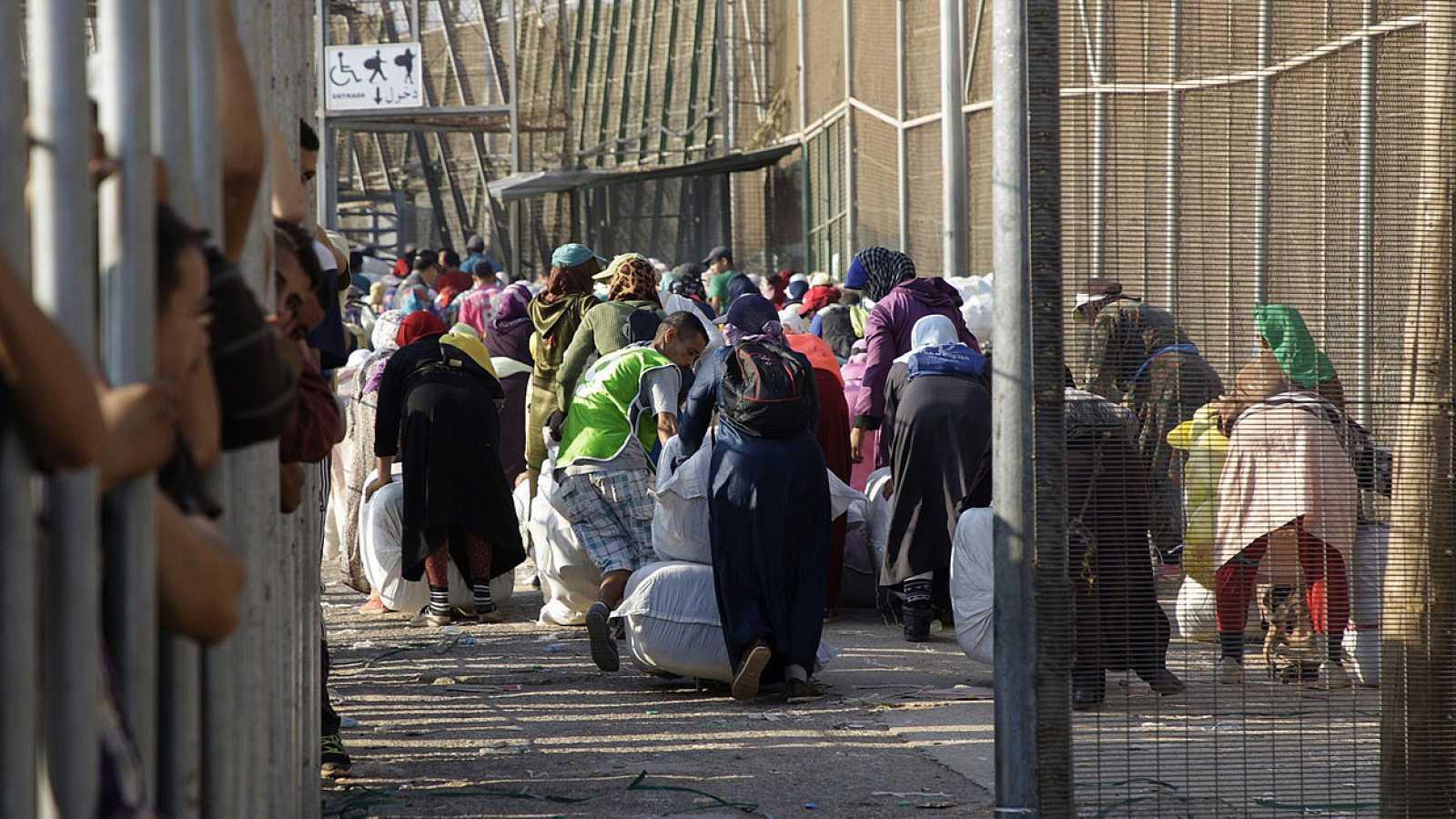 المغرب يرفض استقبال مواطتيه