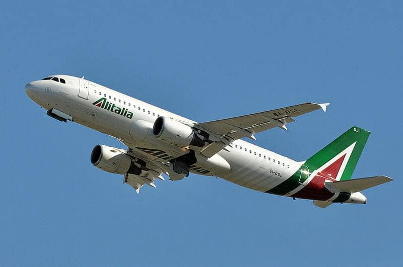 استئناف الرحلات الجوية إلى إسبانيا