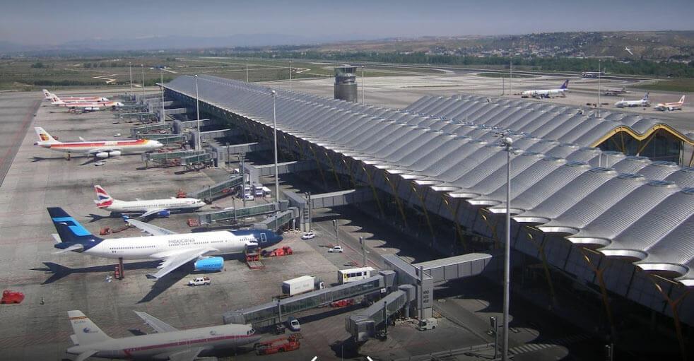 إجراءات مراقبة الحدود الأوروبية إسبانيا فتح الحدود