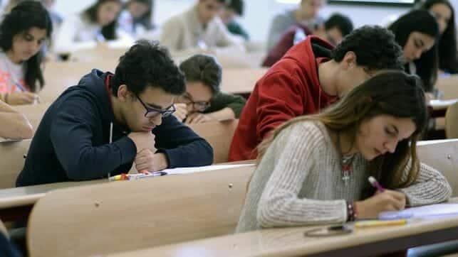 منح دراسية في اسبانيا