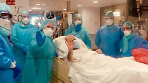 فيروس كورونا في اسبانيا حالات الوفيات العدوى