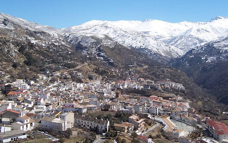 تخفيف القيود في إسبانيا حالة الطوارئ