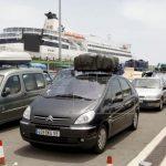 إسبانيا ميناء أليكانتي ترخيص منافذ بحرية