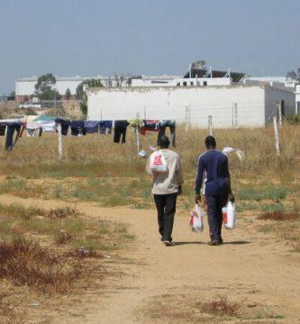 شهادة السكن مهاجرين اسبانيا