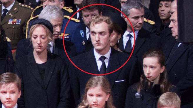 أمير خواكين الأمير فيروس كورونا حفل إسبانيا قرطبة