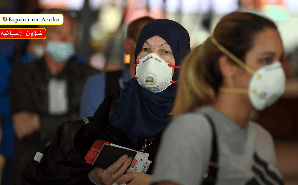 امرأة حجاب