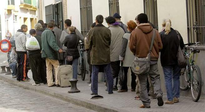 إعانة الدخل مدى الحياة في إسبانيا الأسر المحتجة المساعدة