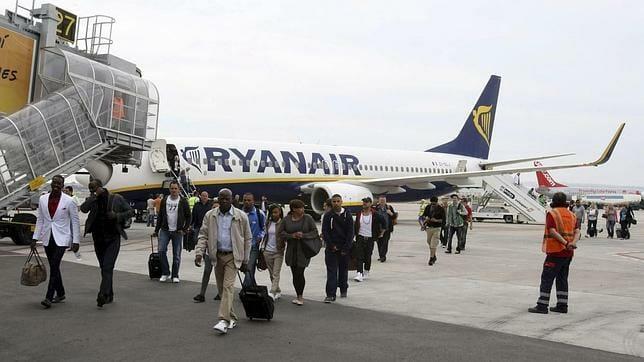 فرض الحظر على السفر في إسبانيا