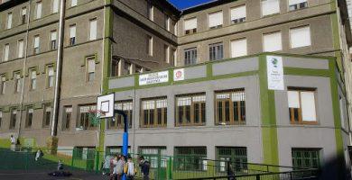 فتح المدارس في اقليم الباسك