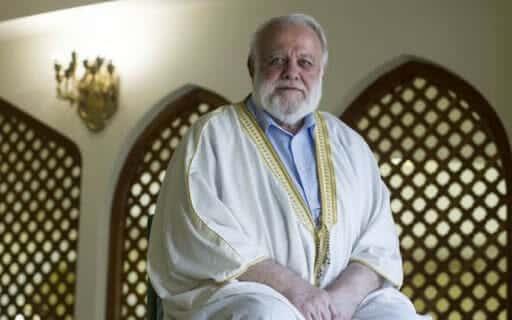 اختيار رئيس جديد المفوضية الإسلامية في إسبانيا