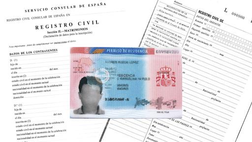 كيف تتصرف إذا انتهت صلاحية بطاقة إقامتك وأنت خارج إسبانيا؟