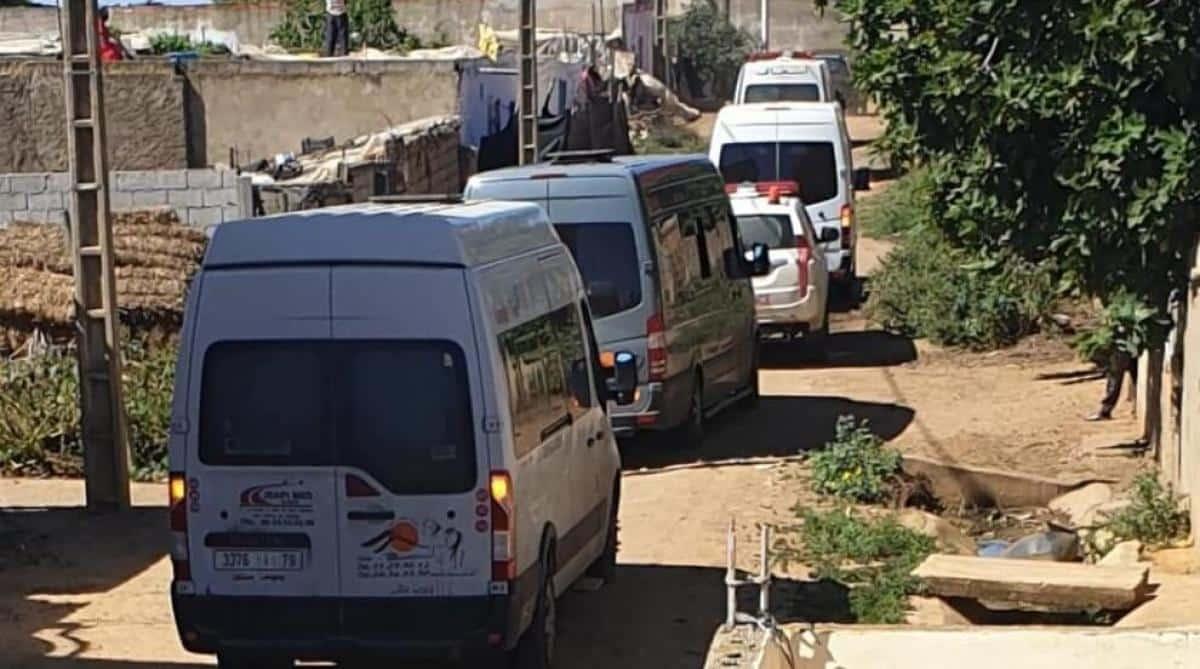 تفشي فيروس كورونا المغرب فتح الحدود إسبانيا