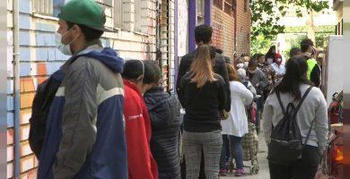 إعانة الحد الأدنى للدخل مدى الحياة إسبانيا الضمان الاجتماعي