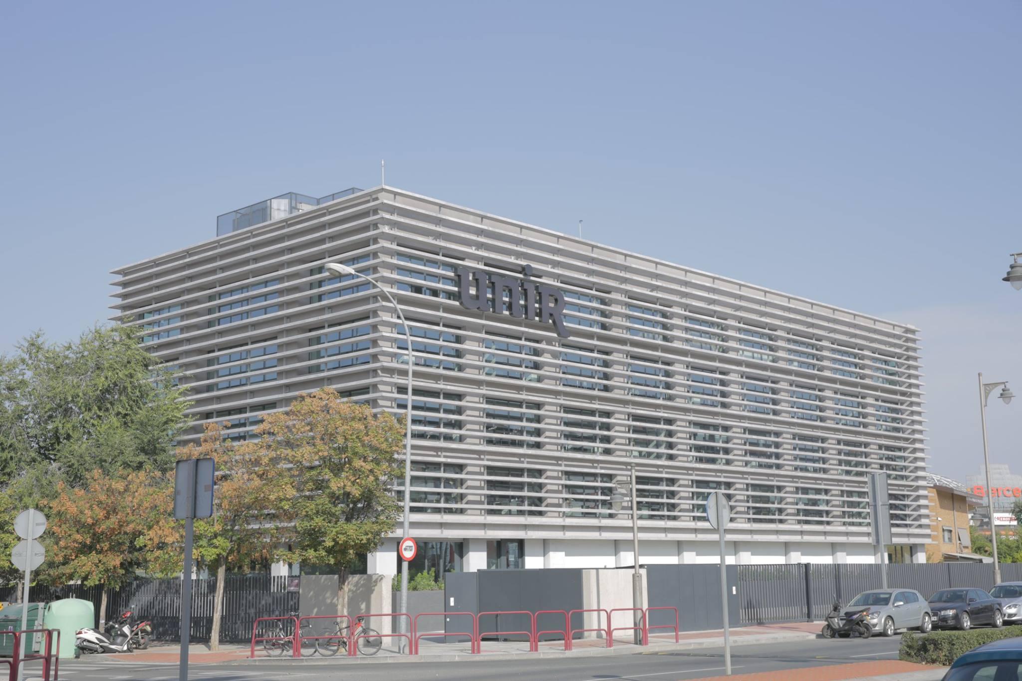 توظيف أستاذ جامعي 250 إسبانيا جامعة لاريوخا الدولية