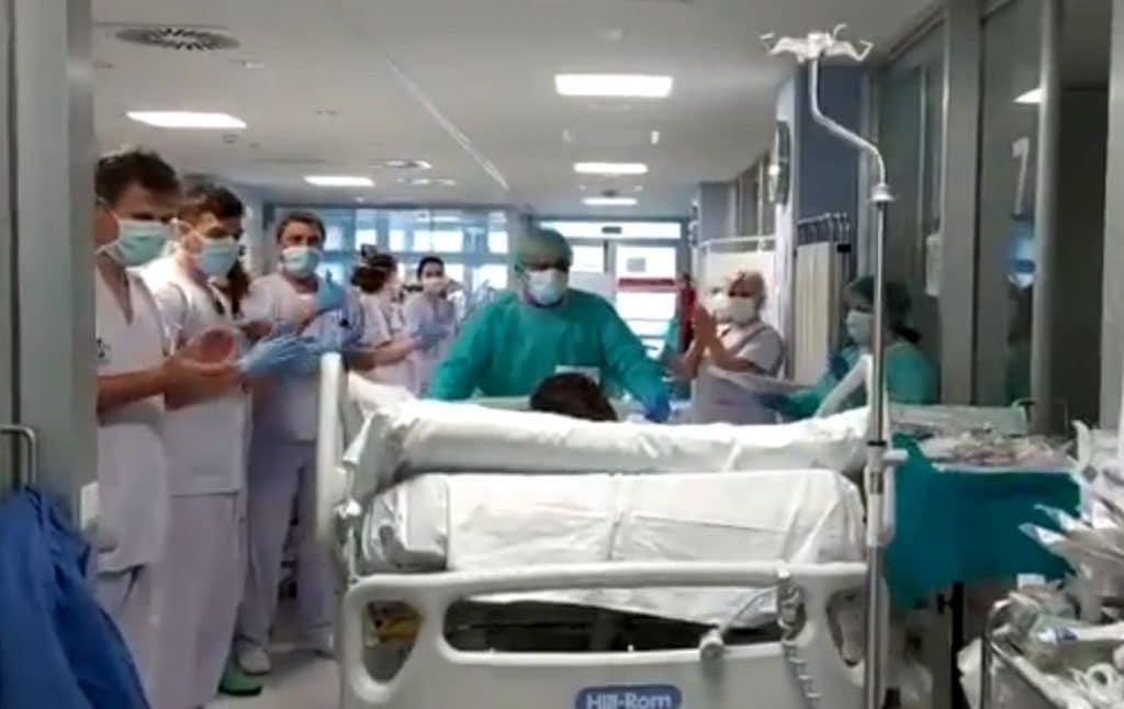 وزارة الصحة الإسبانية فيروس كورونا إصابات وفيات