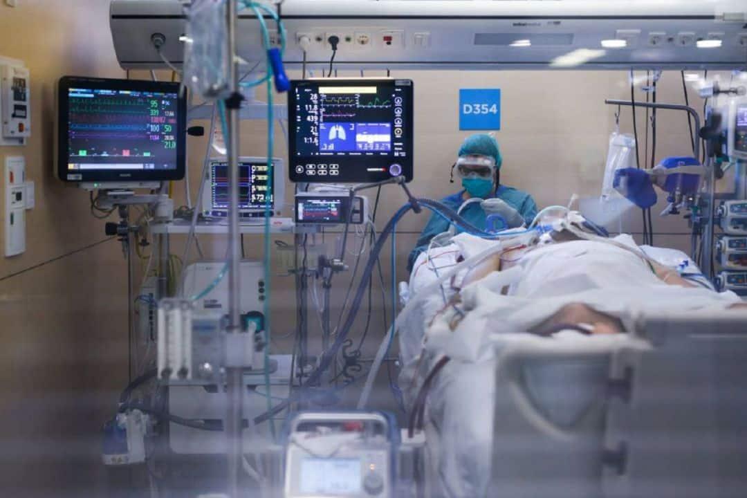 فيروس كورونا إسبانيا وفيات
