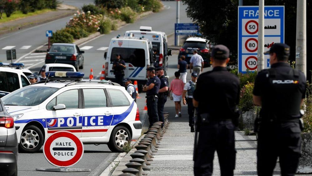 فتح الحدود إسبانيا فرنسا البرتغال فيروس كورونا