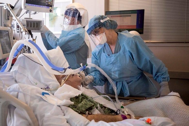 فيروس كورونا في إسبانيا حالة وفيات حالات إصابة وفاة وزارة الصحة