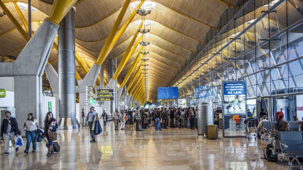 فتح الحدود التنقل المقاطعات الإقليم إسبانيا الأقاليم السفر المرحلة