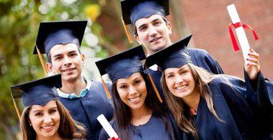 منح دراسة تعلم اللغات الأجنبية في الخارج