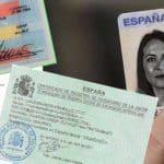 حالة الطوارئ في إسبانيا وثائق الإقامة منتهية الصلاحية العودة