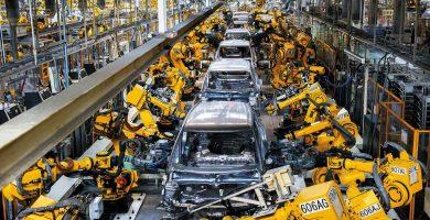 انكماش الاقتصاد الإسباني 12.8 جائحة كورونا