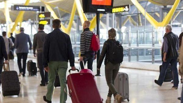 تأشيرة فيزا دعوة الدعوة زيارة إسبانيا