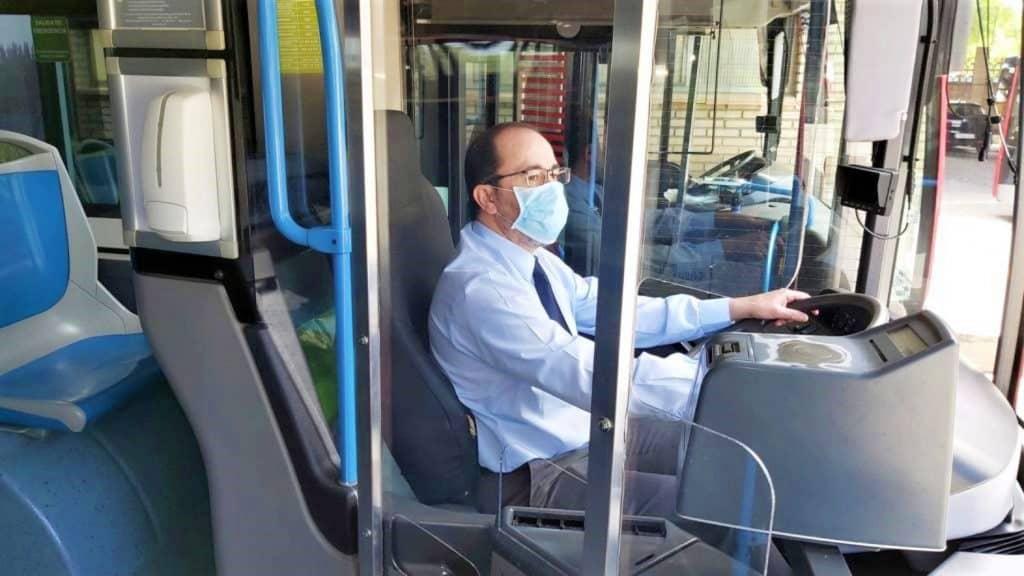قواعد السفر في الحافلة حرية الحركة رفع القيود إسبانيا التنقل بين الأقاليم حالة الطوارئ