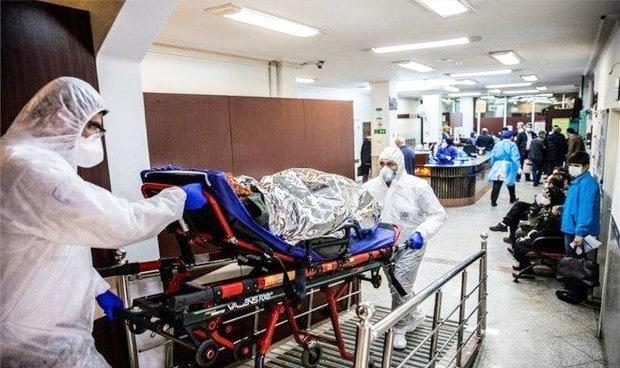 فيروس كورونا إسبانيا بفيروس مصابين المصابين
