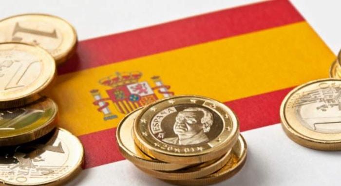 الاقتصاد الإسباني انكماش