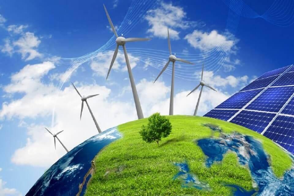 الطاقات المتجددة إسبانيا الطاقة النظيفة جائحة فيروس كورونا