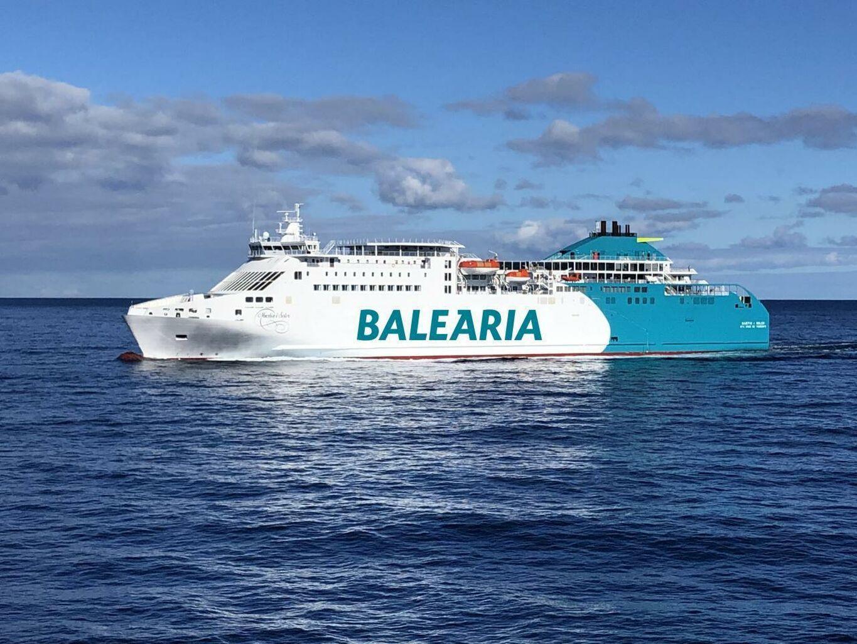بالياريا