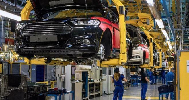 قطاع الصناعة الإسباني إسبانيا حالة الطوارئ الإنتاج