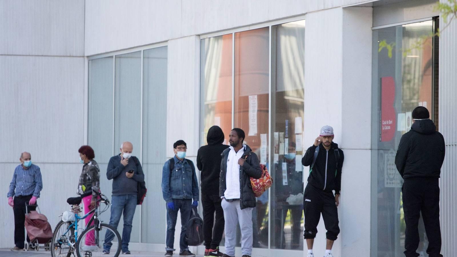 الحد الأدنى للدخل مدى الحياة إسبانيا وزارة الضمان الاجتماعي المساعدة إعانة
