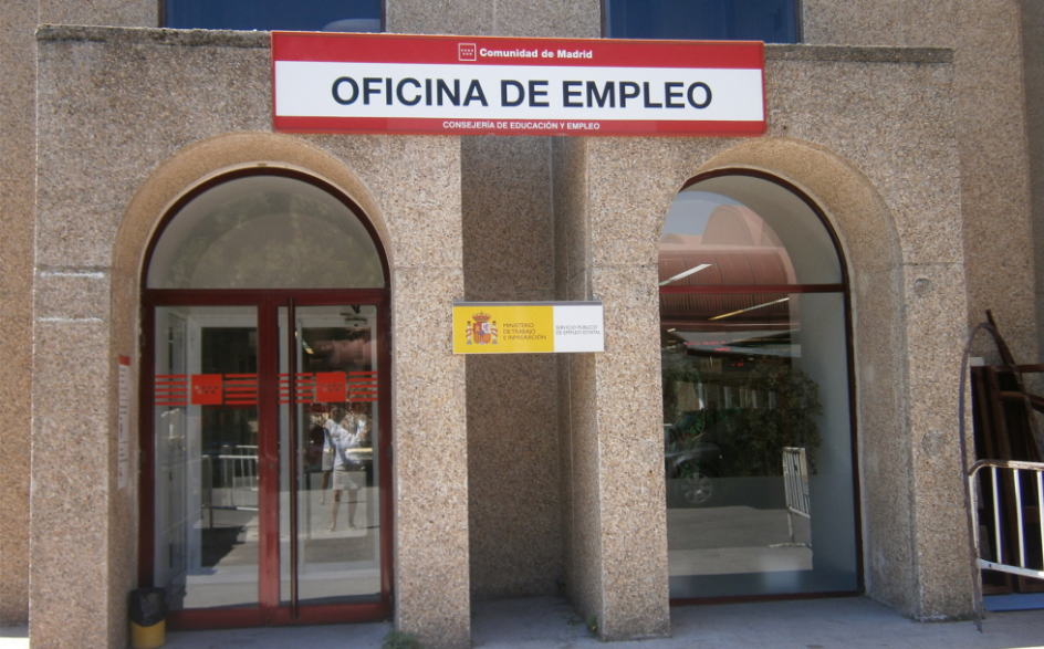 مكاتب خدمة التوظيف إعادة فتح SEPE المرحلة الثالثة خفض القيود