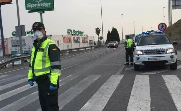 حالة الطوارئ إسبانيا التنقل المرحلة رفع القيود