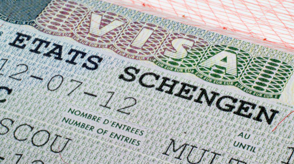 السفارة الإيطالية الجزائر تأشيرة التأشيرة