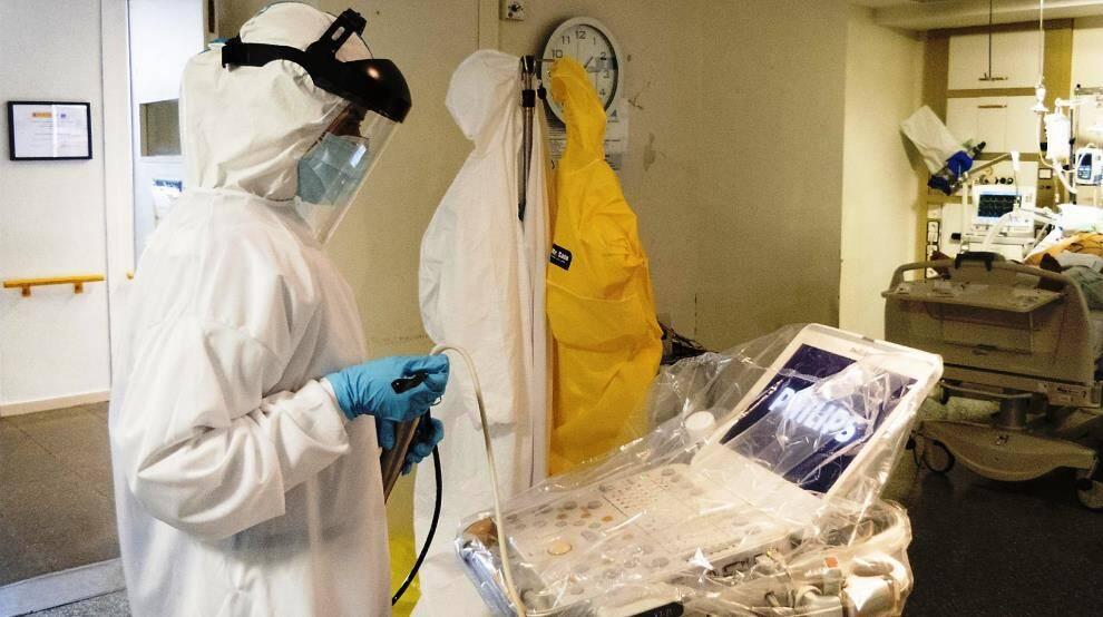 فيروس كورونا حالة إسبانيا وزارة الصحة
