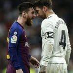 البارسا مدريد