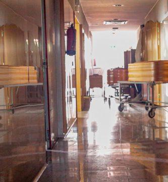 وفيات فيروس كورونا الصحة الإسبانية