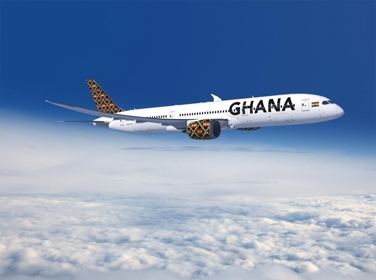 استئجار طائرة غانا إسبانيا عالقين