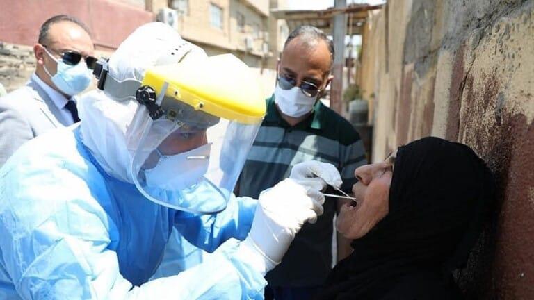 إسبانيا العراق فيروس كورونا