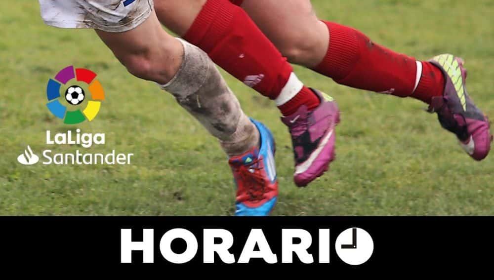 الجولة 37 الدوري الإسباني لكرة القدم