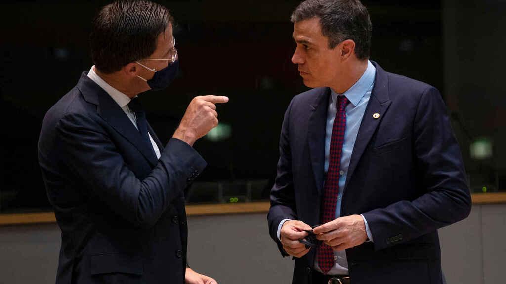 رئيس الحكومة الإسبانية