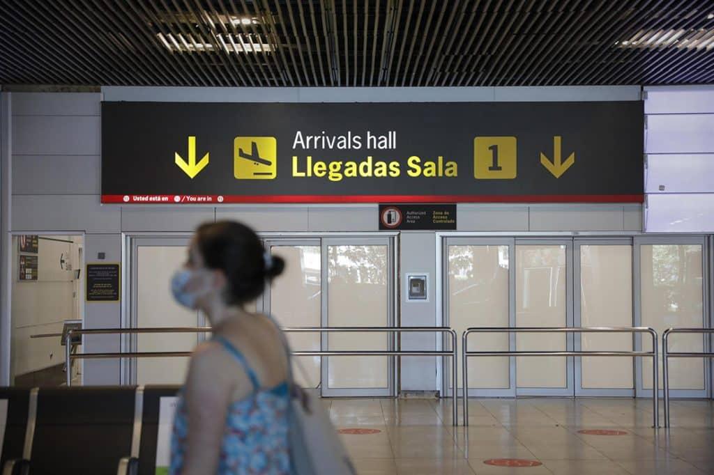 دول أوروبية تفرض قيودا دخول إسبانيا